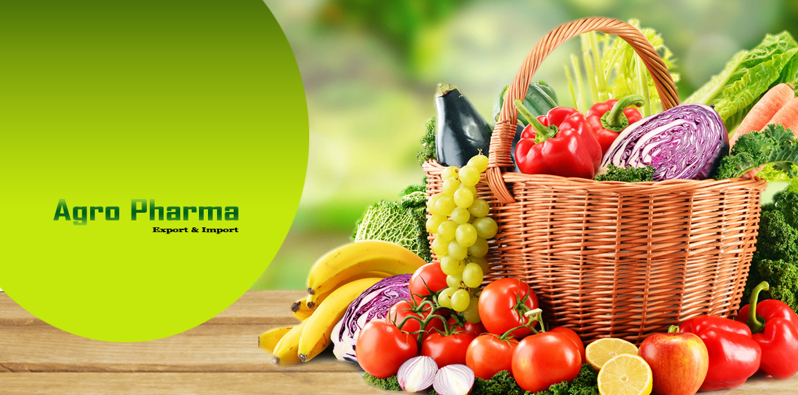 Agro Pharma Exports Fresh Vegetables & Fruits